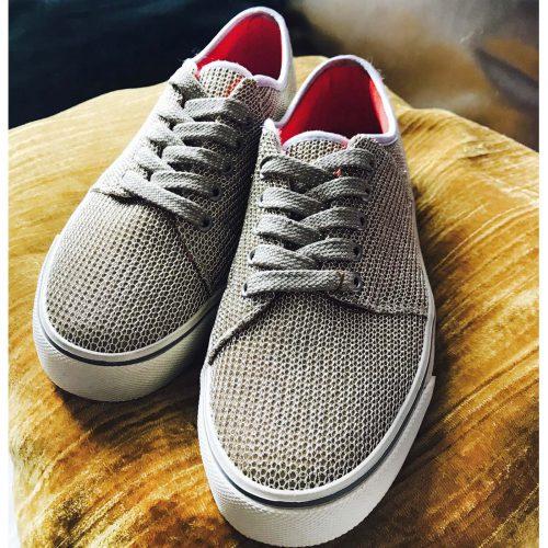 DIVADI-Magic-Shoe-silver-comfortsneaker
