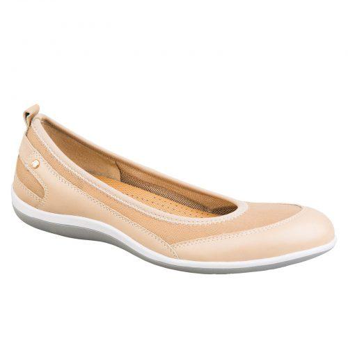 Revere-Charlotte-Taupe-ballerina-3-4